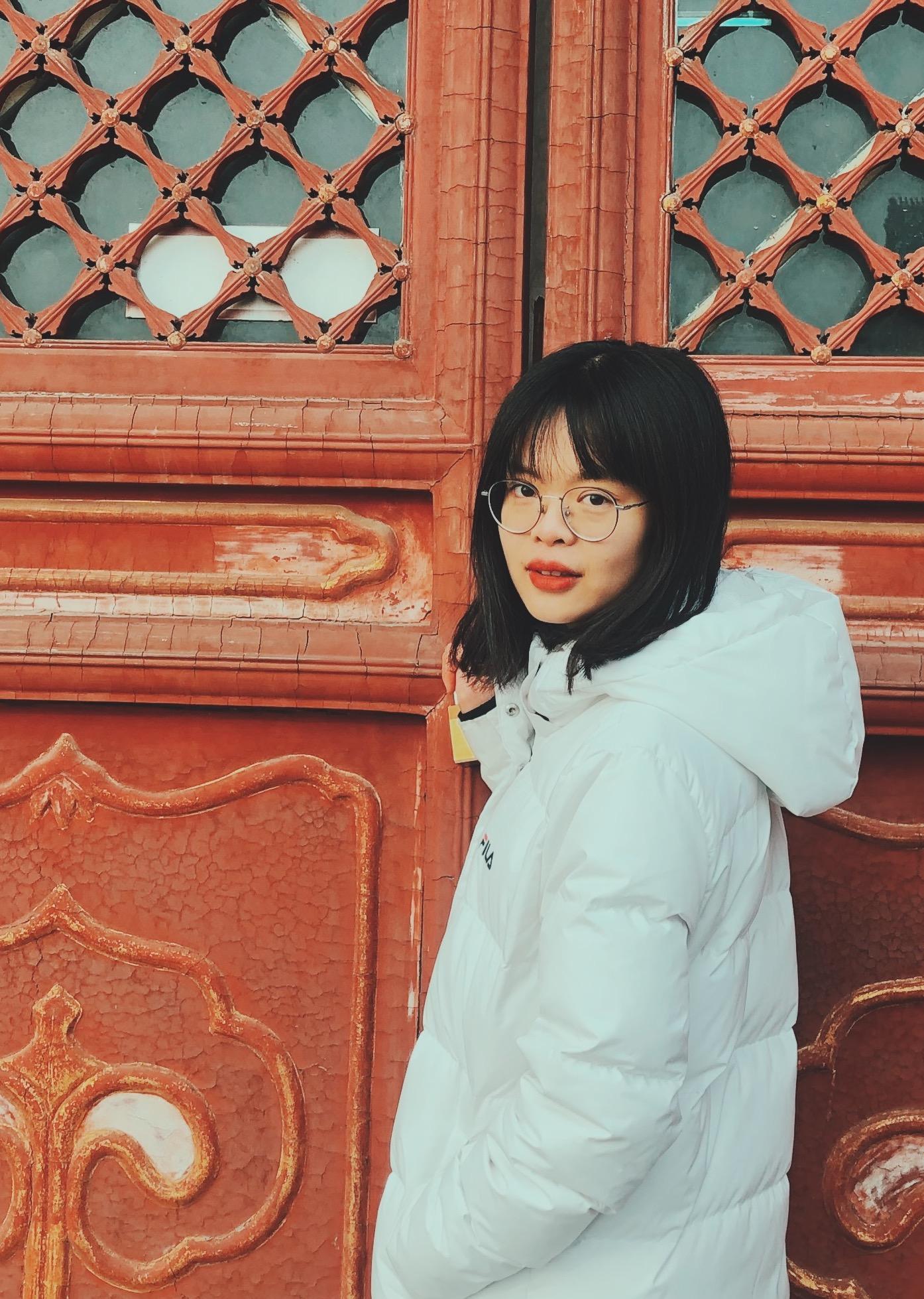 Suyu Ge 葛苏昱